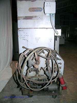 XC4G36-LB Dual Zone, 36 KW per Zone, New 1998