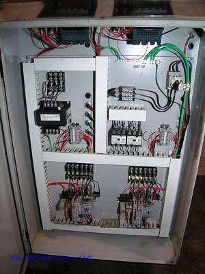 H44206EW, Dual Zone, 6 KW per Zone