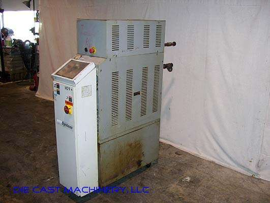 H44124DR Single Zone, 24 KW, New 2002