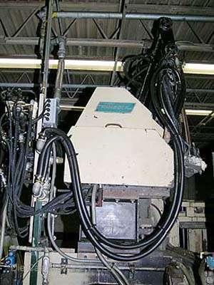 310 Multilink Die Sprayer, 47 inch stroke