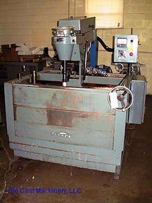 Used Sunnen cylinder king hone vertical machine DCM 1826