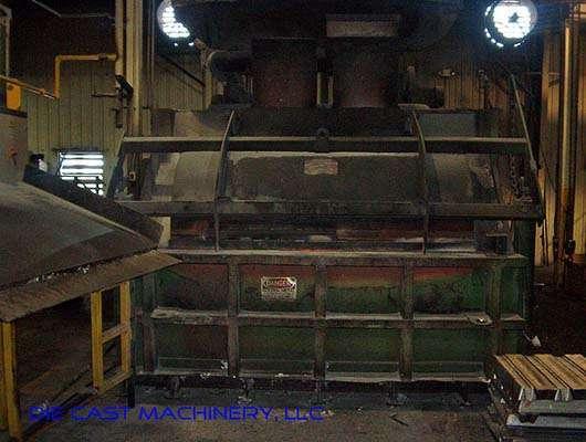 62-AMC-2000, Rebuilt April 2004
