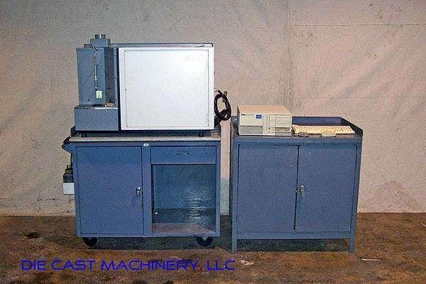 Foundry Mate Spectrometer