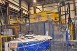Picture of Buhler Squeeze Cast Die Casting Machine DCMP-2008