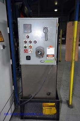 24 KW, single Zone Die Temperature Control Unit