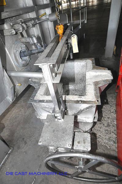 Hot Metal Transfer Ladle