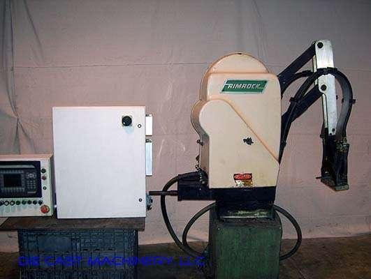 410 Rimrock Reciprocator