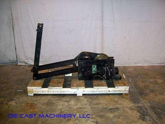 305 Multi Link Ladle, Standard Reach (parts unit)