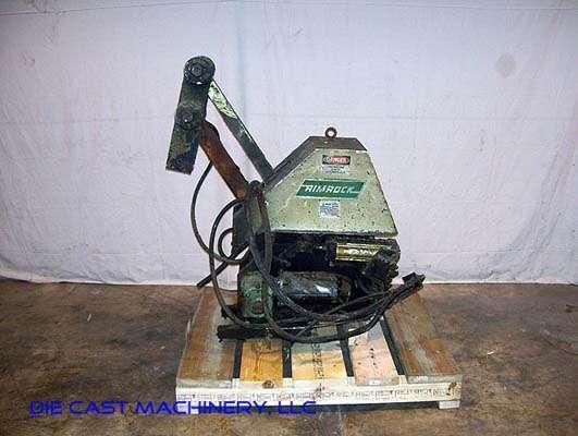 310 Die Spray Reciprocator (parts unit)