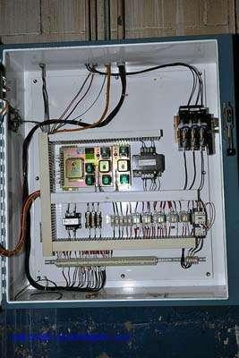 Used Fw Schaefer 1200 Lb Hr Aluminum Melting Furnace Dcm 2465