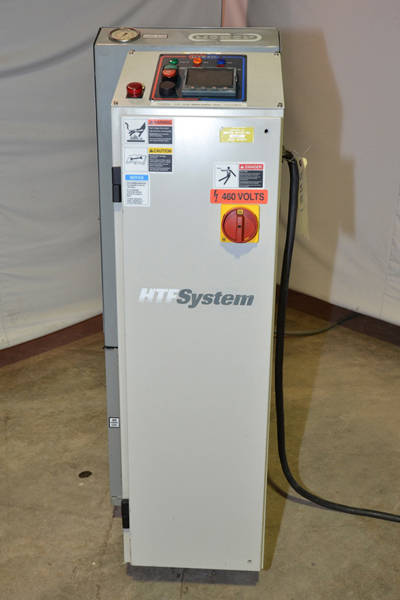 Picture of Mokon Hot Oil Heater unit with Cooling Circuit DCMP-2481