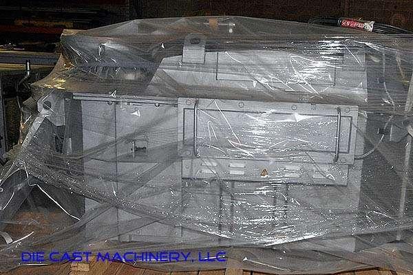 Model 120 SL ProDos Dosing Furnace for Aluminum
