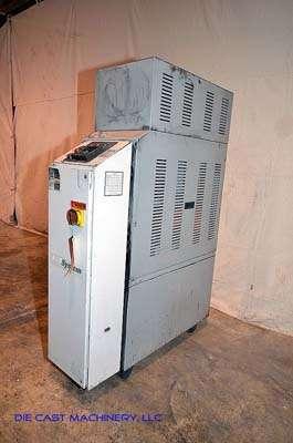Picture of Mokon H44118-D5 Single Zone Portable Hot Oil Process Heater Temperature Control Unit For Sale DCMP-2657