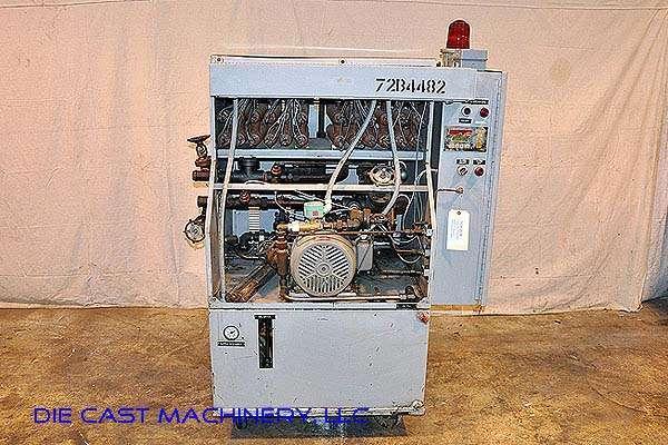 Picture of Model Mokon XG4P36-IR DCMP-2678