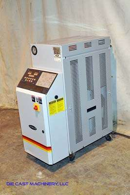 Picture of Model Sterlco M2B2016-M1 DCMP-2743