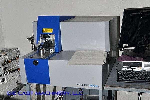 Spectro Spectromax Spectrometer