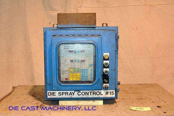 Micro Control Panel for 310 Multi Link Sprayer, 60 inch Stroke