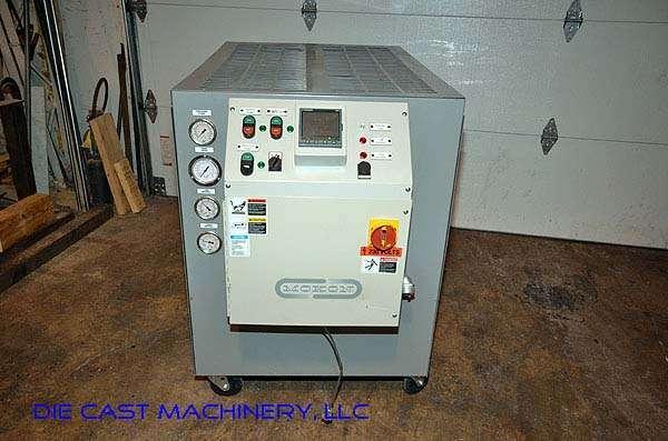 Picture of Model Mokon  DCMP-2858