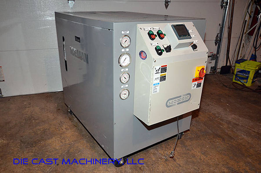 Picture of Mokon Combination Heated Water Chiller Unit DCMP-2858