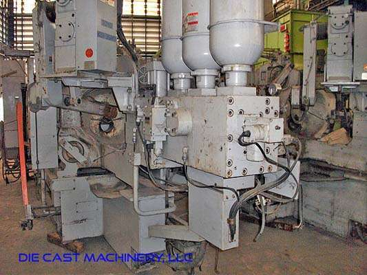 Picture of Toyo Machinery BD-350V5  For Sale DCMP-2980