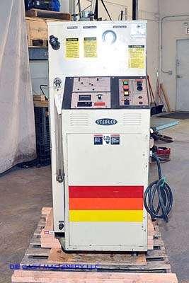 Model S-9016-J0 12 kw Single Zone Hot Oil Temperature Control Unit