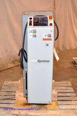 Picture of Mokon H44112-A1 Single Zone Portable Hot Oil Process Heater Temperature Control Unit For Sale DCMP-3041