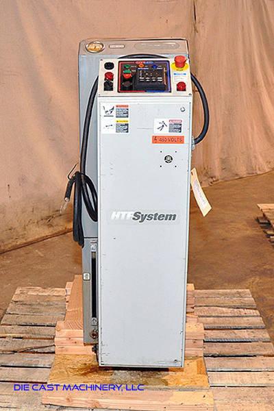 Picture of Mokon Single Zone Hot Oil Heater Unit DCMP-3041