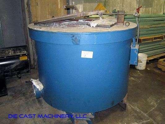 Picture of Dynarad EC-1500  For Sale DCMP-3049