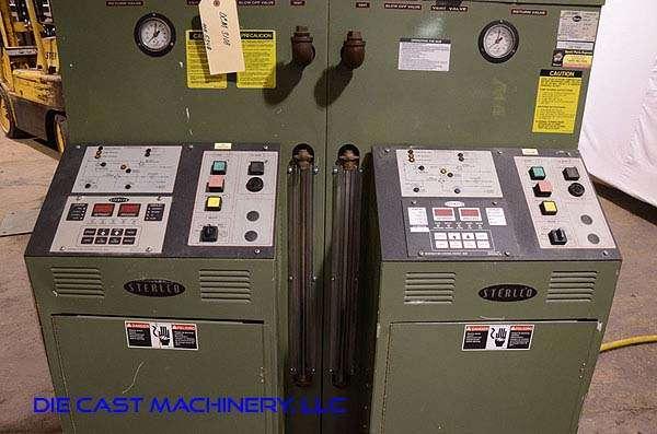 Picture of Model Sterlco M2B 9026-JO DCMP-3108