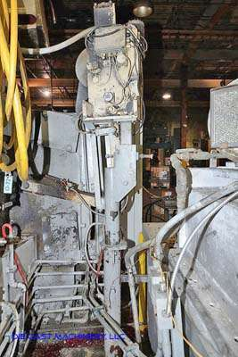 Picture of Rimrock 305 Multi-Link Automatic Ladle for Non-Ferrous Aluminum and Brass Die Casting and Foundry Operations For Sale DCMP-3180