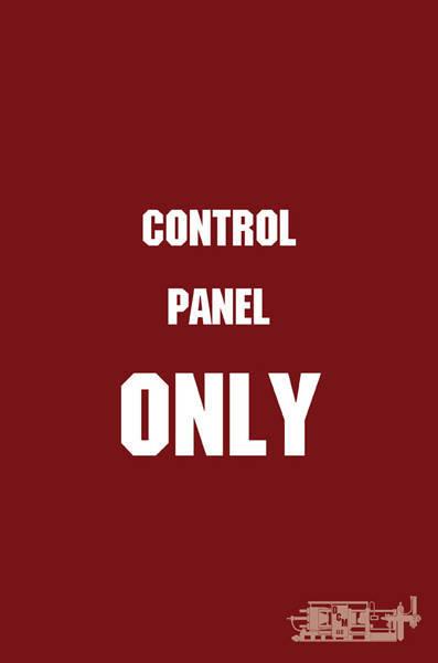 Parts Only Control Panel for Striko Westofen ProDos W 1700 S ProDos Furnace for Aluminum