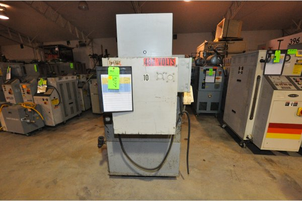 Mokon 24 KW Single Zone Hot Oil Temperature Control with Cooling Circuit - For Parts Only