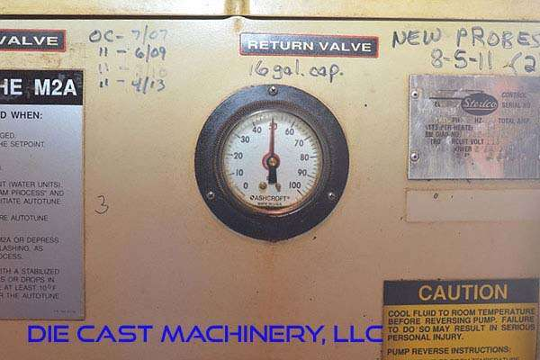 Picture of Model Sterlco M9026-J1 DCMP-3323