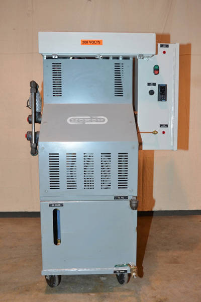 Picture of Mokon Hot Oil Heater unit with Cooling Circuit DCMP-3623