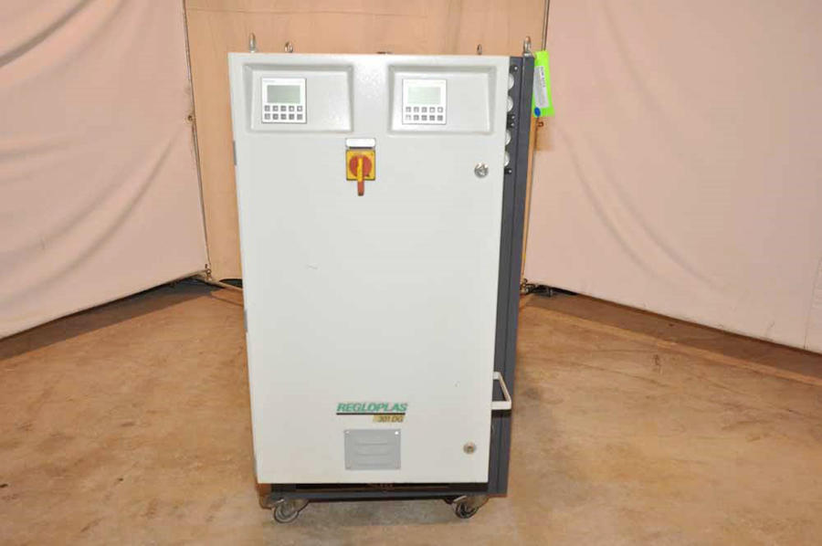 Picture of Regloplas Hot Oil Heater unit with Cooling Circuit DCMP-3772