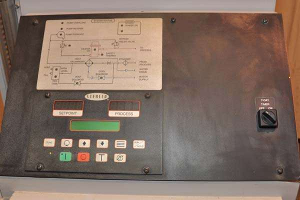 Picture of Model Sterlco M2B 2016-UO DCMP-3867
