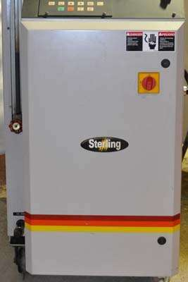 Picture of Model Sterlco M2B 2016-UO DCMP-3869