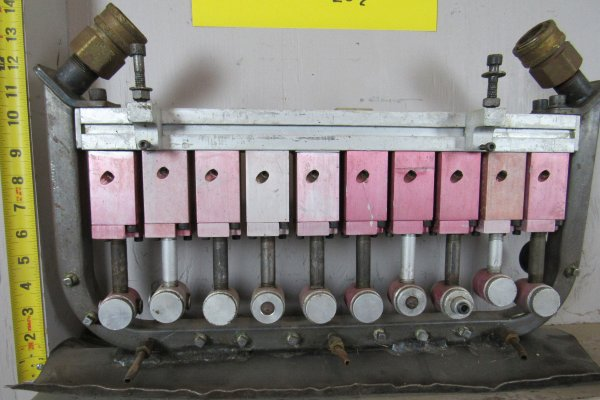 Picture of Rimrock  Rimrock Die Lube Spray Manifold for Model 410 Automatic Reciprocator Sprayer For Sale DCMP-3981
