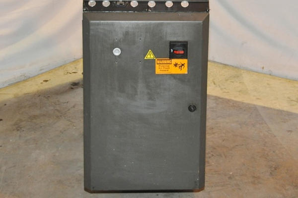 Picture of Model Sterlco M2B2016-M1 DCMP-4026