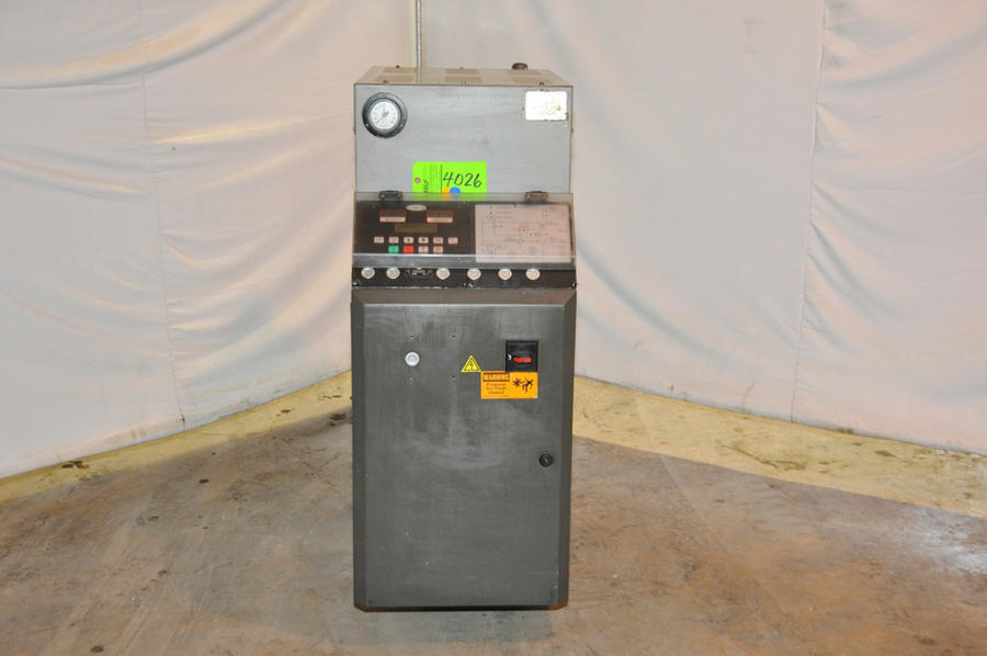 Picture of Sterlco Hot Oil Heater unit with Cooling Circuit DCMP-4026