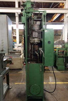 Used Hannifin Press GFTP-12 12 Ton Gap Frame Hydraulic Trim