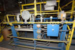 Picture of Model Modern Equipment AL-3000 Jet Melter DCMP-4190