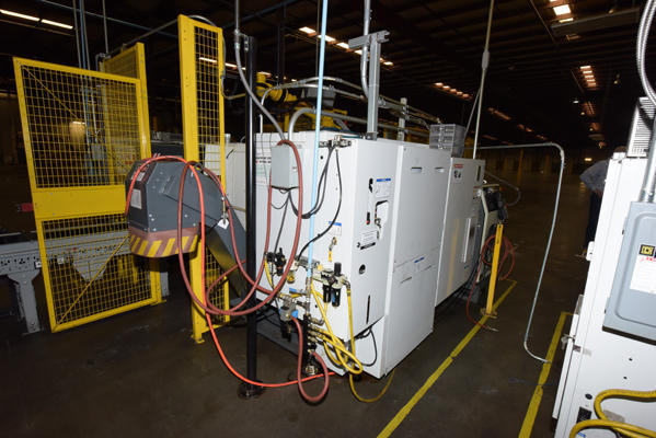 Used Haas ST-10 ST-10_14_x_16 inch 2 Axis CNC Turning Center ... Haas Sl Wiring Diagram on