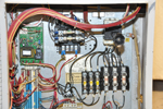Picture of Sterlco Hot Oil Heater unit with Cooling Circuit DCMP-4418