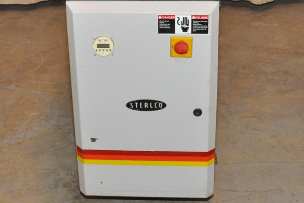 Picture of Model Sterlco M2B2016-MO DCMP-4453