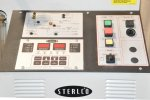 Picture of Model Sterlco M2B9016-J0 DCMP-4455