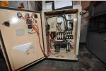 Picture of Sterlco Single Zone Hot Oil Heater Unit DCMP-4628
