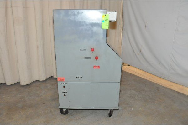 Picture of Model Mokon HC4F12-NU DCMP-4641