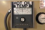 Picture of Sterlco Single Zone Hot Oil Heater Unit DCMP-4646