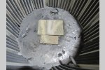 Picture of Dynarad Electric Heated Silicon Carbide Crucible Type Aluminum Melting & Holding Furnace DCMP-4648